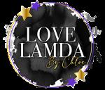 Love lamda by Chloe
